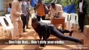Video: Woli Agba - IPM Wedding Preparation part 4